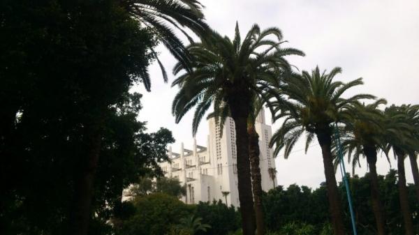 Marokkó :: Qalandar Adventures