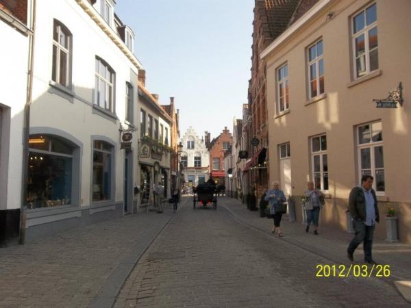 ismerkedés belgium